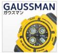 ■GAUSSMAN(ガウスマン)